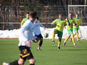 Moldoveanul Teodor Lungu s-a accidentat din nou