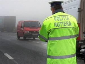 Acțiuni desfășurate de polițiști pentru creșterea gradului de siguranță publică la nivelul județului, în ultima lună