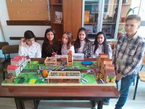 "Concursul intercultural regional de istoria romilor ""De la robie la libertate"""