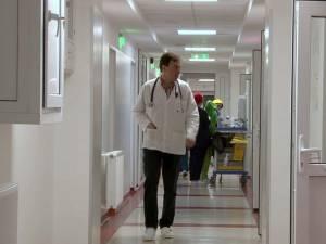 Secţia Îngrijiri paliative