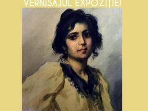 """Vernisajul expoziţiei """"Sărbătorim Femeia!"""", la Muzeul de Artă """"Ion Irimescu"""""""