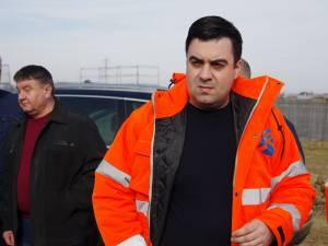 Ministrul Transporturilor, Răzvan Alexandru Cuc
