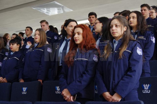 2.700 de studenţi ai Universităţii din Suceava beneficiază de burse