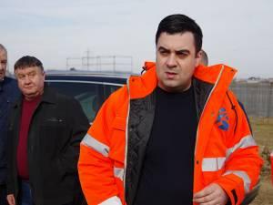 Ministrul Transporturilor, Răzvan Cuc