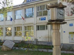 """Colegiul Tehnic """"Laţcu Vodă"""""""