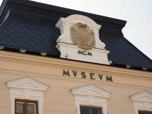 Deschiderea oficială a expoziției va fi în luna iunie, la Muzeul de Istorie