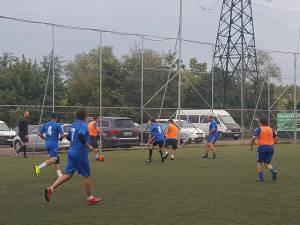 O nouă ediţie a Campionatului Judeţean de old-boys se pregăteşte de start