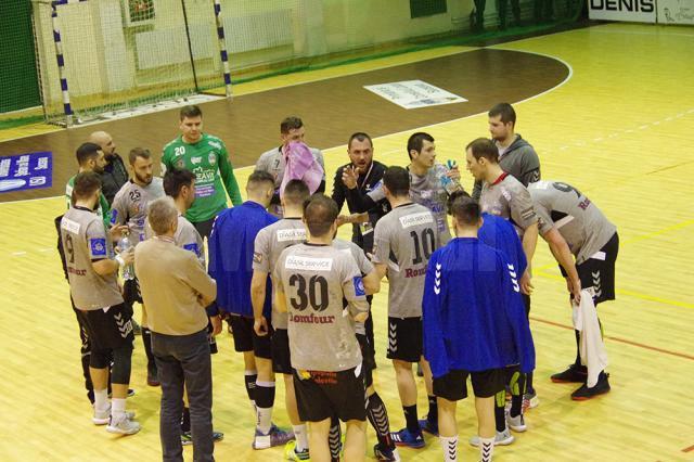 Universitatea Suceava a pierdut la cinci goluri pe terenul celor de la Steaua Bucureşti