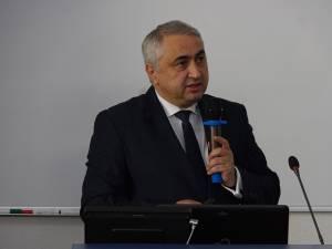 Universitatea din Suceava, gazdă și coorganizator pentru alte două olimpiade naționale pentru elevi
