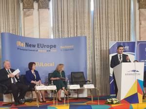 Al 8-lea Summit European al Regiunilor și Orașelor