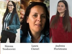 """Echipa Colegiului Național """"Petru Rareș"""" Suceava, finalistă la București"""
