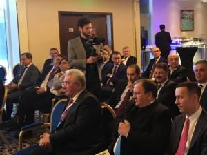 Primarul Sucevei, prezent la Summit-ului liderilor locali și regionali ai Partidului Popular European