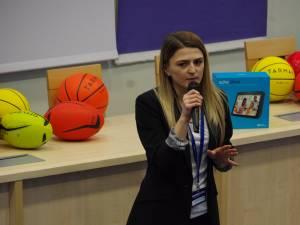 Cătălina Micliuc, marketing manager în cadrul ASSIST (4)