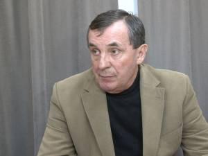 Președintele Colegiului Medicilor Dentiști Suceava, dr. Gabriel Gospodaru