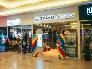 TravelBrands, din Iulius Mall Suceava