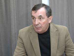Președintele Colegiului Medicilor Dentişti (CMD) Suceava, dr. Gabriel Gospodaru