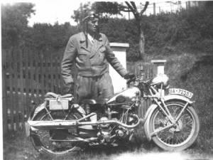 """""""Cursa de distanţă pentru motociclete"""""""