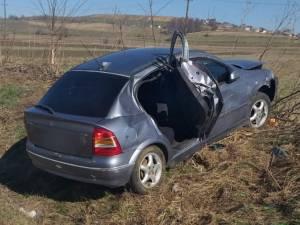 O femeie și-a pierdut viața în accident