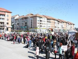 Marșul pro-viață