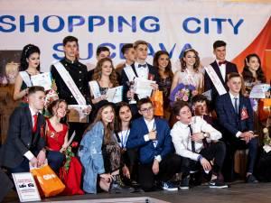 """Concursul judeţean """"Miss & Mister Bucovina"""", ediţia a VIII-a, și-a desemnat câștigătorii"""