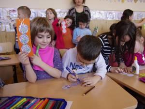 Peste 6.000 de copii înscriși în clasa pregătitoare, în prima etapă destinată depunerii cererilor