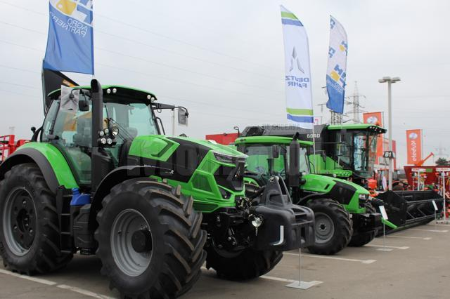 Târgul Agro Expo Bucovina va avea loc în parcarea Iulius Mall Suceava