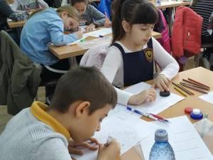 """Liceul cu Program Sportiv a găzduit cea de a XVI-a ediție a Concursului """"Equinox"""""""