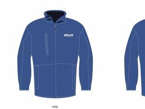 Semnul EPlus ar trebui să se găsească și pe îmbrăcămintea angajaţilor