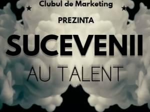 Concursul Sucevenii au talent