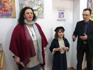 Paula Șalar, Ioana Holca și Gabriel Cărăbuș
