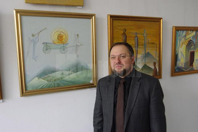Emilian Adrian Gavrilean