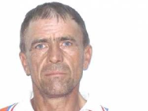 Bărbat în vârstă de 48 de ani dispărut de acasă, căutat de poliţie
