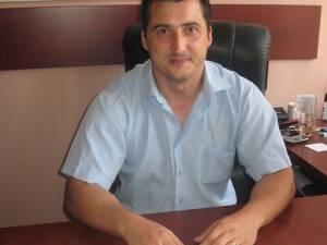Aurel Savin, Șeful Biroului pentru Imigrări Suceava