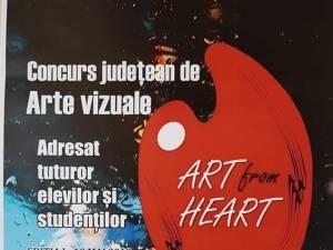 Art from heart