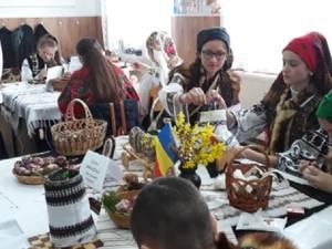 """Concursul Interjudeţean de Cultură şi Civilizaţie Românească """"Tradiţie - valoare sacră"""""""