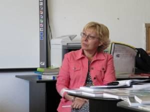 Prof. univ. dr. Elena-Brânduşa Steiciuc