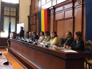 Campania lansată de Ministerul pentru Românii de Pretutindeni a ajuns la Suceava