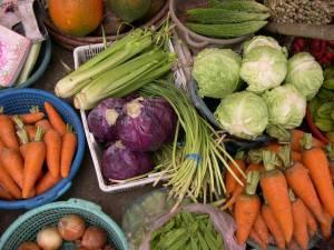 """""""Populaţiei, legume mai multe şi de bună calitate"""""""