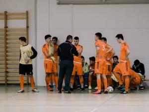 Fălticenenii s-au calificat în play-off-ul Campionatului Naţional de juniori