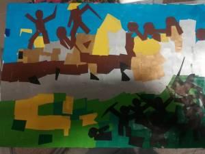 Marele premiu Măiestrie și copilarie 2019 mozaic