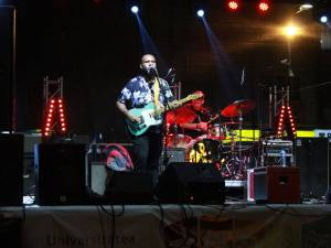 50.000 de lei alocați pentru cea de-a X-a ediție a Suceava Blues Festival
