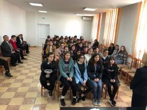 Liceul din Dumbrăveni și-a promovat oferta pentru învățământul profesional și tehnic