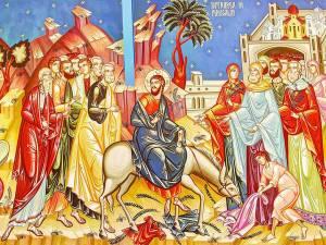 Ierusalimul pământesc și cetatea sufletelor noastre