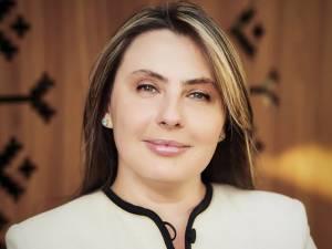 Gregoriana Tudoran, candidatul independent pentru alegerile europarlamentare