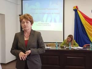 Asociaţia Părinţilor din judeţul Suceava, constituită pentru promovarea intereselor elevilor şi părinţilor