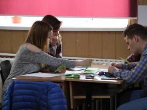 Elevii care vor reprezenta Suceava la Olimpiada Națională de Geografie