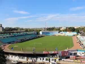 Programul de alergare pe stadionul Areni, modificat de la 1 Mai