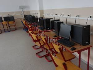 Olimpiada de Informatică (liceu) se desfășoară la Suceava