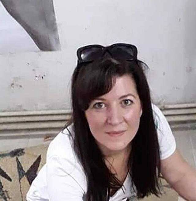 """""""All inclusive"""", prima expoziție personală a artistei Marina Pișta"""