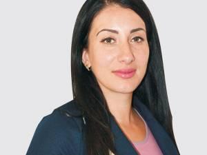Secretarul de stat Oana-Elena Pintilei